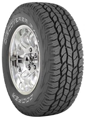 Discoverer A/T3 Tires